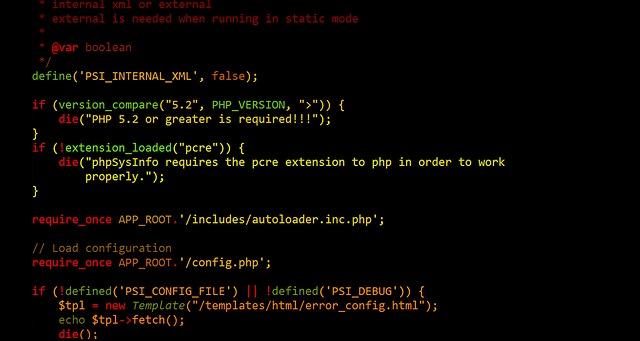 Developpement php lyon, paris